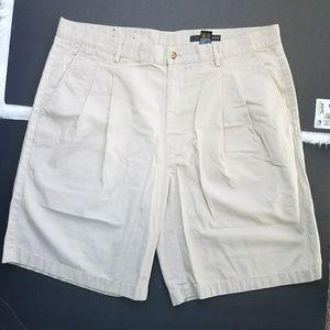 🌵GREG NORMAN Men's Cargo Shorts Sz 38